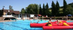 Freibad Polle